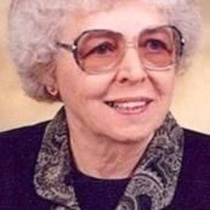 Helen Cline Miller