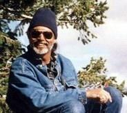James Oscar Williams obituary photo