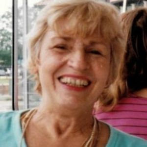 Sally Ann Libey