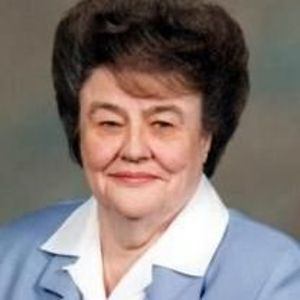 Mrs. Lenora Lee Williams