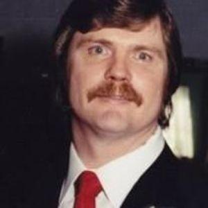 Steven Dale Newport