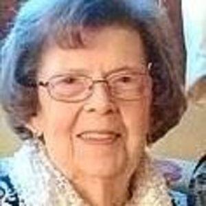 Irma Gretchen Fawley