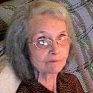 Vera Mae Miller