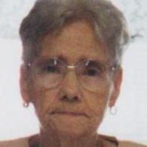 Susan Polly Lewis