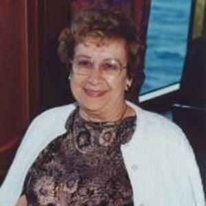 Thelma Mary Heet