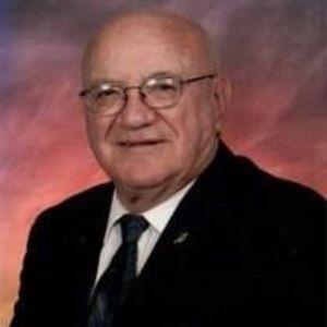 Jimmy Sherman Eidson