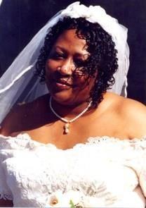 Sandra Kay Callier-Campbell obituary photo