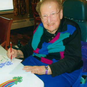 Betty E. Kramarz