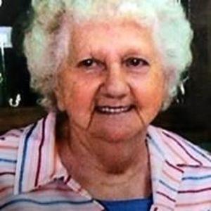 Georganna Margaret Duckworth
