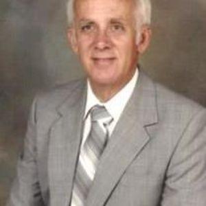 Billy G. Funderburgh