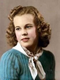 Doris Belville Obituary - New Braunfels, Texas - Zoeller