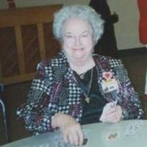 Wanda Ruth McFadin