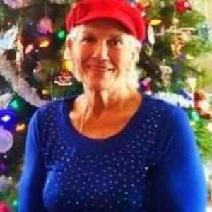 Carole Patricia Wessendorf