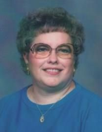 Ruth Hulda Lillian Jordan obituary photo