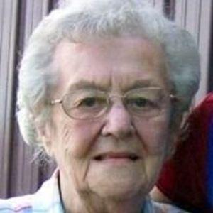 Arlene R. Voss