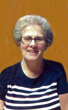 Kay Jean Hanson