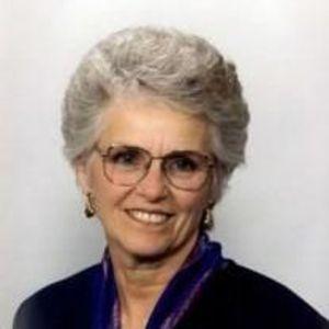 Nonie Rosa Schoen Wheeler