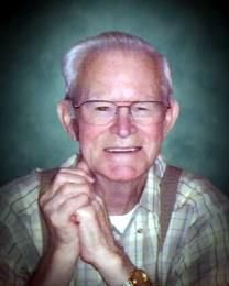 James Harold Wright obituary photo