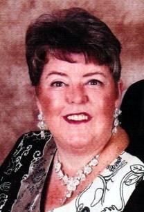 Sandra V. Gardner obituary photo