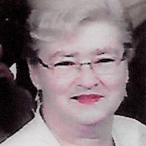 Sandra J. McAlkich