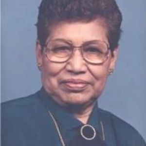 Alexandra C. Gonzales