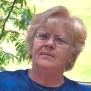 Joan Akers Morrison