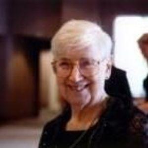 Margaret Mary Ennis