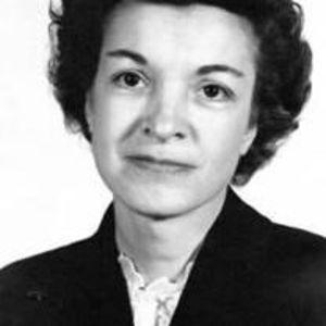 Nora Allen Mowery