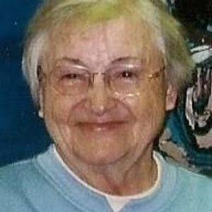 Esther Carol Worley