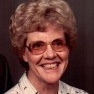 Hazel Jolly Campbell