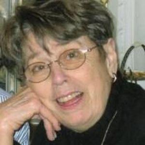 Patricia Joyce Galjour