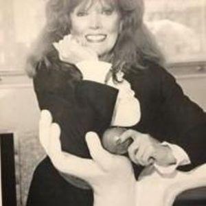 Marilyn Alyce Lewis