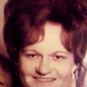 Carolyn Joyce Allison