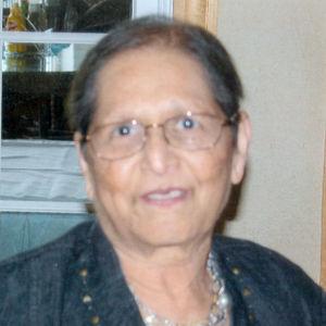 Usha Joshi
