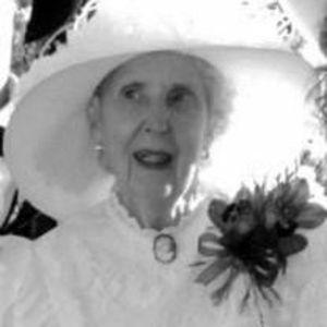 Helen Holmes Thrall