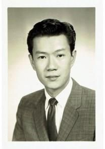 Alfred Do Ying Pong obituary photo