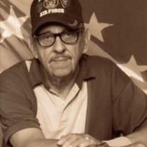 Harold Duane Harris