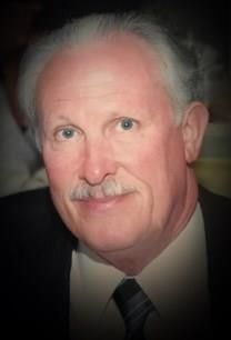Ralph Louis Schilcher obituary photo