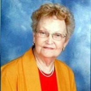 Charlene Louise Butler