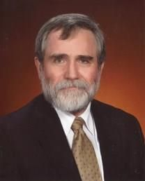 David Lawrence Gill obituary photo