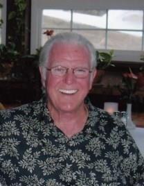 Richard Thomas Curran obituary photo