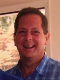 Michael Scott Reeder obituary photo