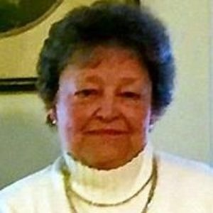 Edna M. Matthews