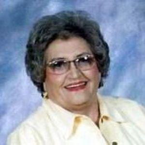 Doris Gail Killough