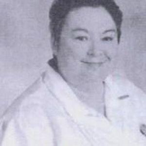 Judy Ann Taylor