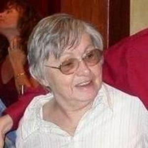 Elizabeth Philomene Gredig