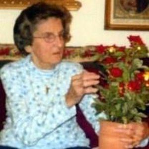 Patricia Leonhard Godfrey