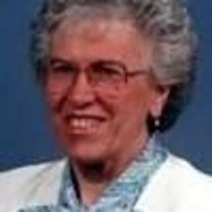 Irene Baird Shannon