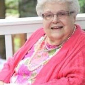 Flora Johnson Pencoff