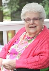 Flora Johnson Pencoff obituary photo